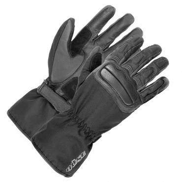 BÜSE Easy touring glove black size 14
