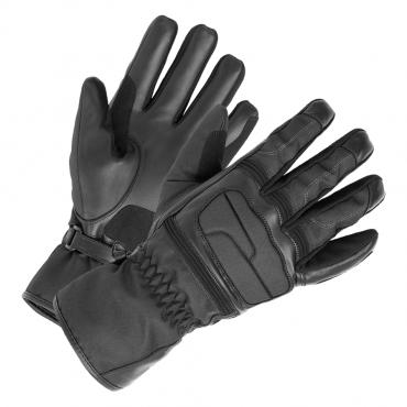 BÜSE Runner touring glove black size 06