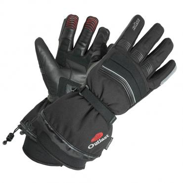 OUTLAST® winter glove by Büse black size 07