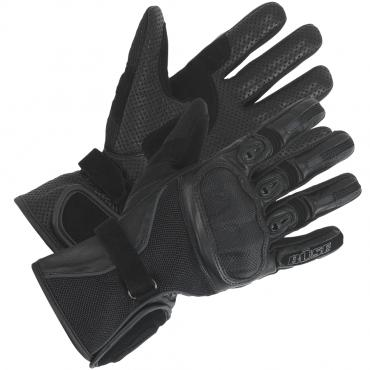 BÜSE Solara touring glove ladies black size 05