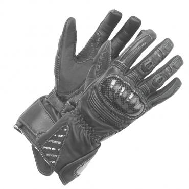 BÜSE Misano sport glove ladies black size 05