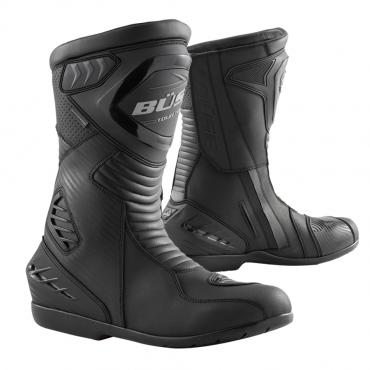 BÜSE Toursport Pro touring boot black size 39