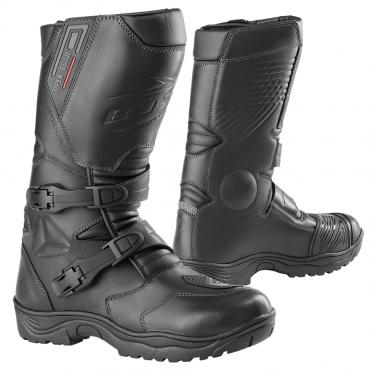 BÜSE Open Road II cross boot black size 40