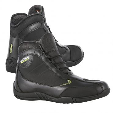BÜSE Urban Sports touring boot black size 36