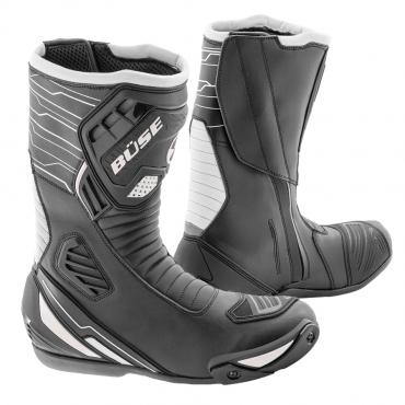 BÜSE Sport Evo sports boot black/white size 36