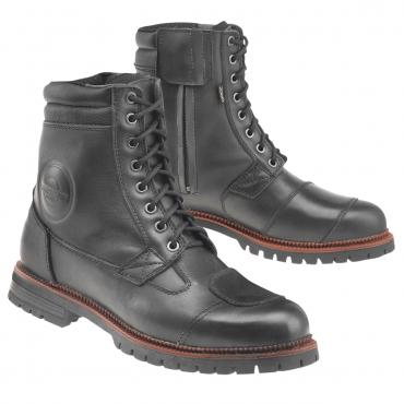 GAERNE G Stone touring boot black size 43