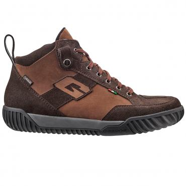 GAERNE G Razor touring boot brown size 42